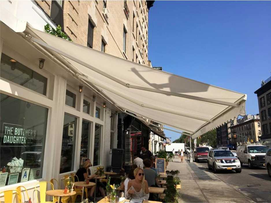 Retractable Awnings Awnings New York New York City